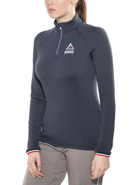 Maloja NewportM. Longsleeve Multisport Jersey Women mountain lake